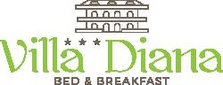 B&B Agrigento Villa Diana